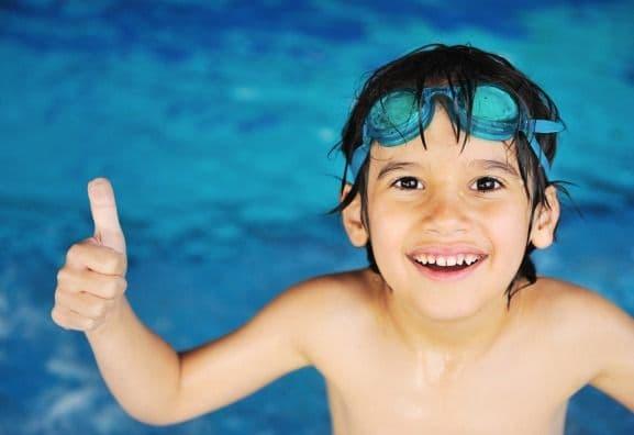 Детские надувные бассейны и игровые центры купить