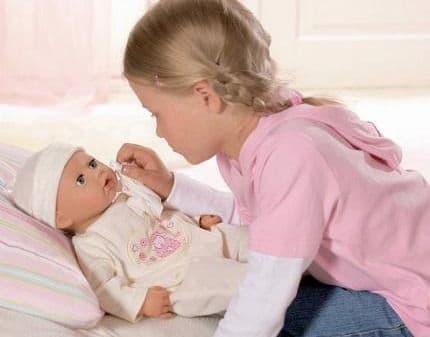 Интерактивные говорящие куклы и пупсы