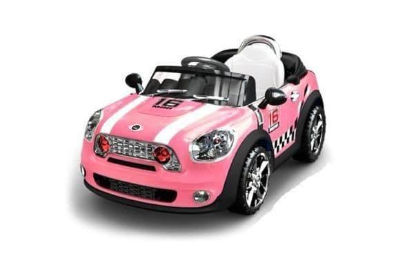 Детские авто на аккумуляторах - в чем их преимущества?