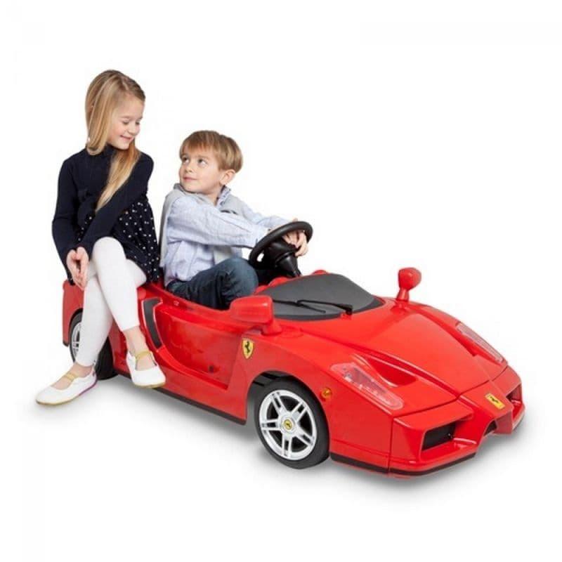 Электромобиль детский от 3 до 8 лет недорого