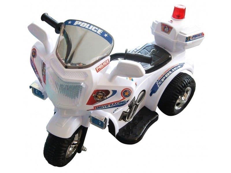 Возраст ребенка и детский мотоцикл на аккумуляторе