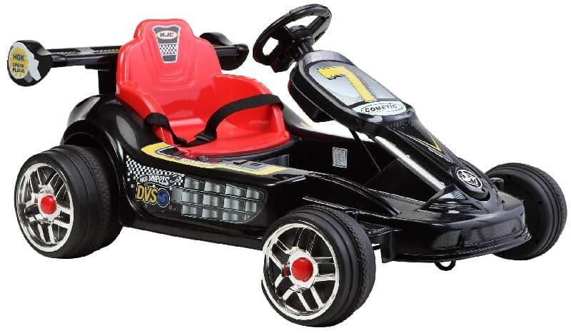 Электромобиль 12v - детский транспорт