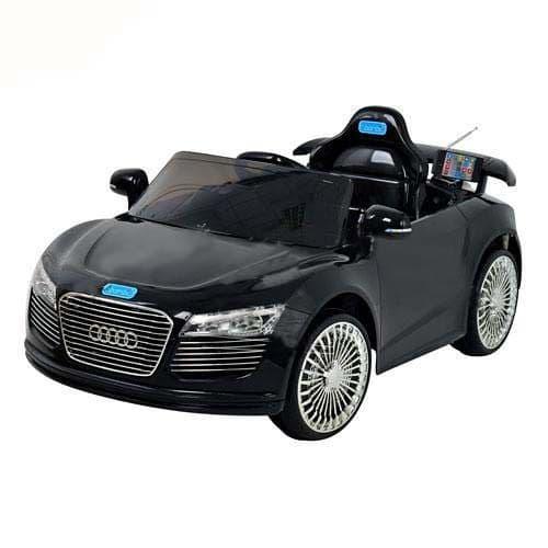 Какими преимуществами обладают детские электромобили 12V?