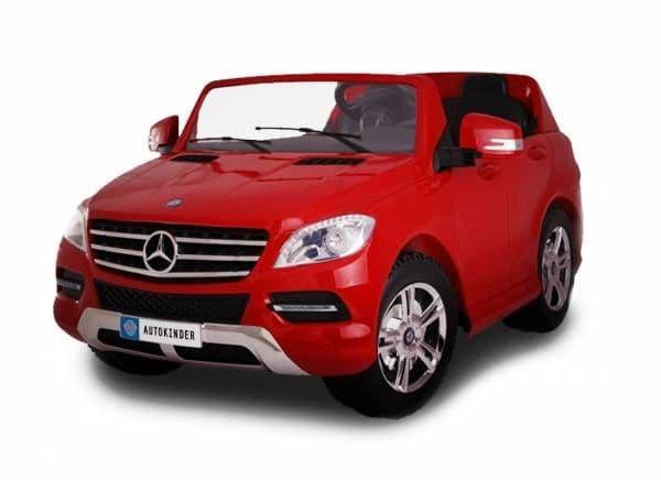 Mercedes G55 - первый автомобиль вашего малыша