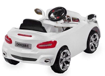 Детский электромобиль от года: лучшее для вашего малыша