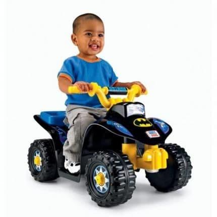 Электромобиль детский с радиоуправлением - где купить?