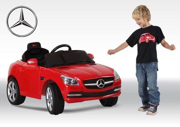 Где купить в Москве детский электромобиль с радиоуправлением?