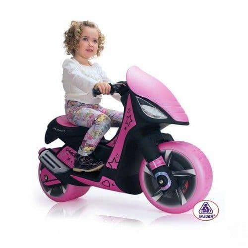 детский электромотоцикл купить