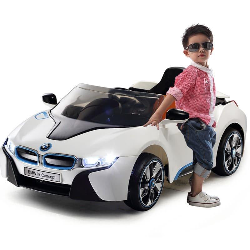 Купить детскую машину - транспорт недорого