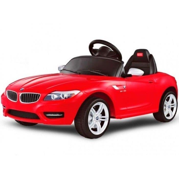Купить электромобиль в Москве - верное решение любящих родителей