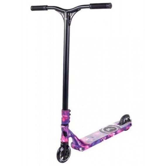 Экстрим самокат Micro Freestyle Scooter MX Benj