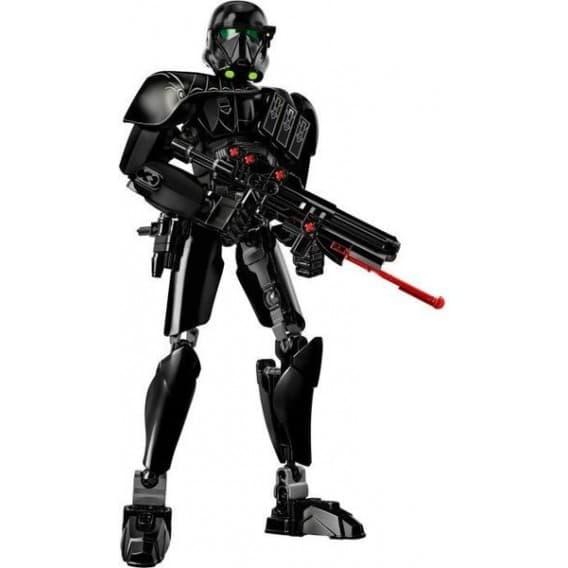 Конструктор Lego Звездные войны Штурмовик Смерти