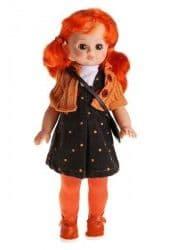 Кукла Лиза 14 озвученная