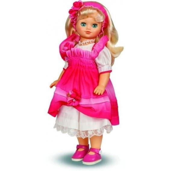Кукла Лиза 15 озвученная