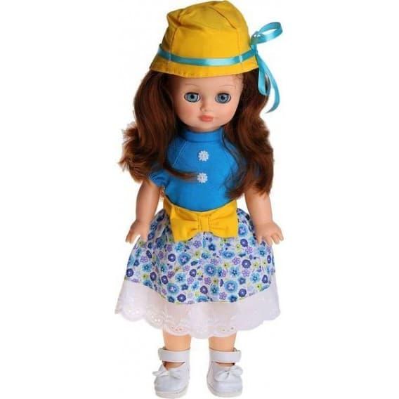 Кукла Анжелика 6 озвученная