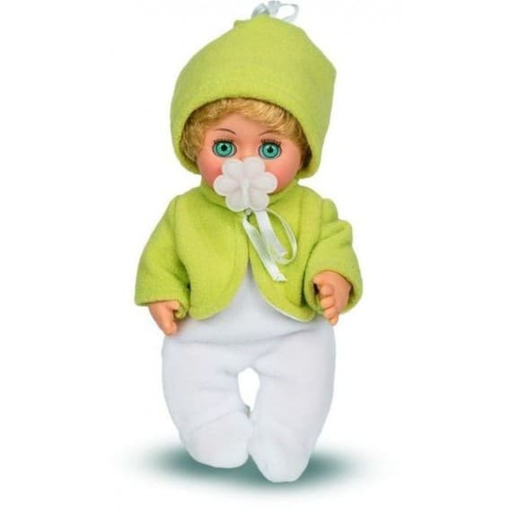 Кукла Юлька 5