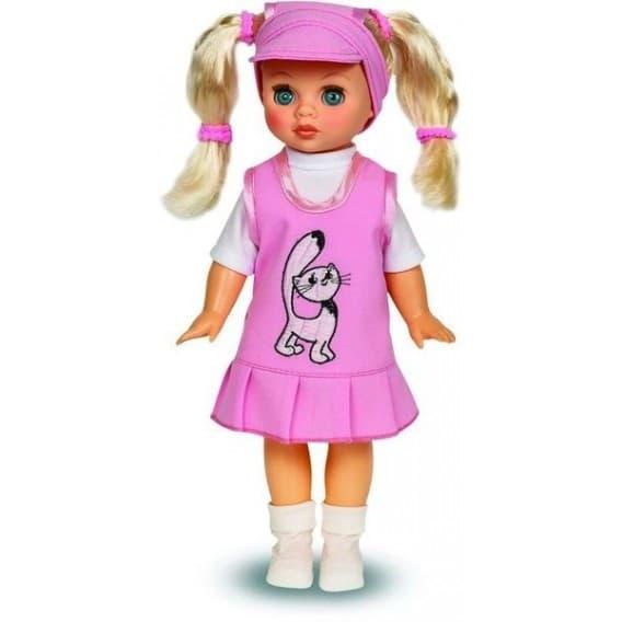 Кукла Эля 6