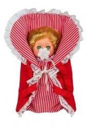 Кукла Юлька 4