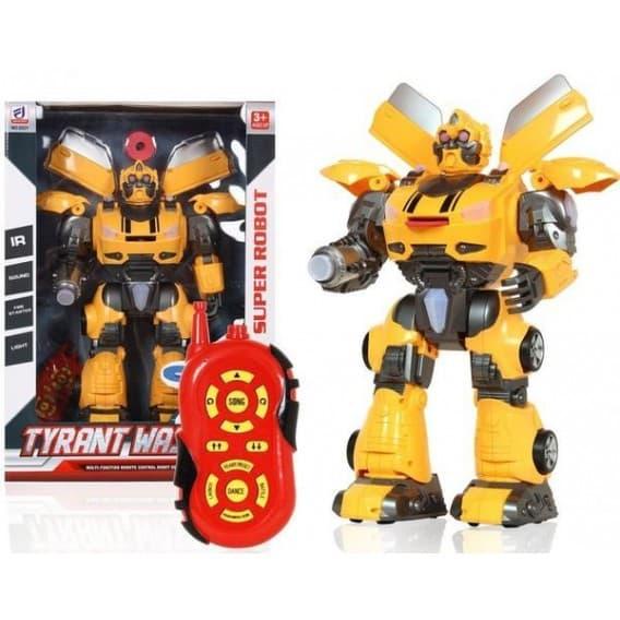 Робот Tyrant Wasp радиоуправляемый
