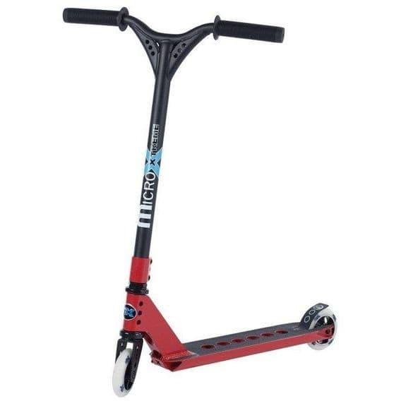 Экстремальный самокат Micro Freestyle Scooter MX trixx