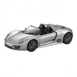 Машина на радиоуправлении Porsche 918 Spyder 1:24