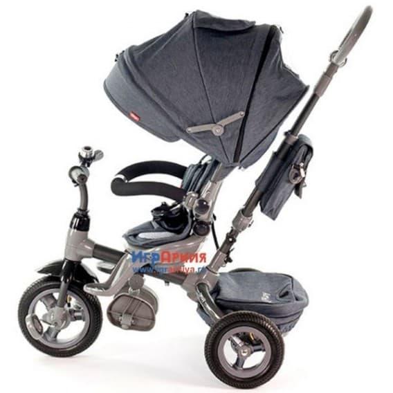 Велосипед - коляска MODI 6 в 1 POWER