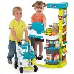 Игровой набор Супермаркет City Shop