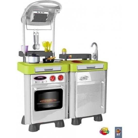 Кухонный модуль Coloma (+13 кухонных аксессуаров)