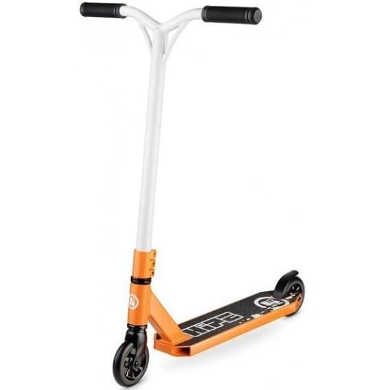 Самокат Hipe H3 Orange/White