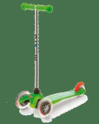 Самокат Mini Micro (MM0007) зелeный
