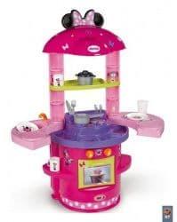 Моя первая кухня Minnie