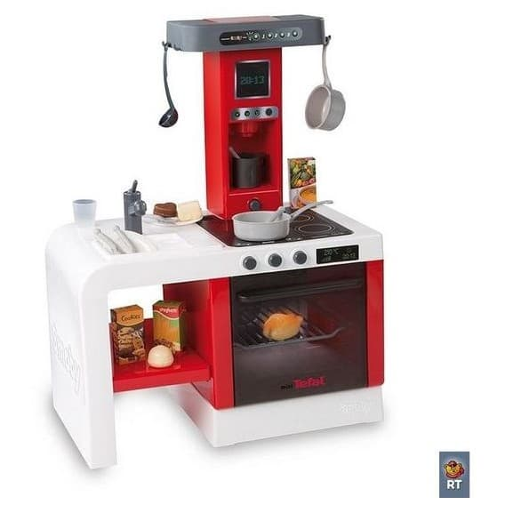 Электронная кухня mini Tefal Cheftronic 1/3