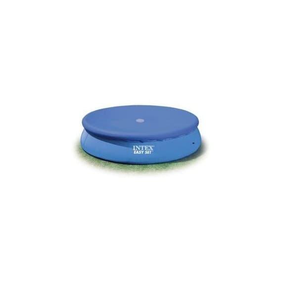 Тент для надувных бассейнов Intex диаметром 244 см