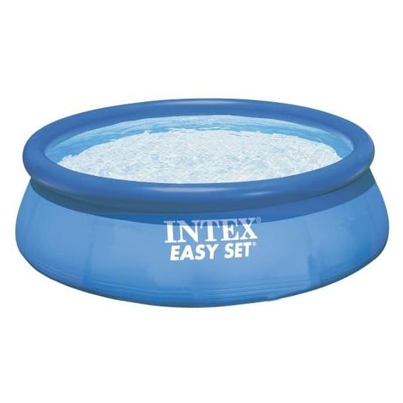 Надувной бассейн Easy Set Pool Intex 366х76 см