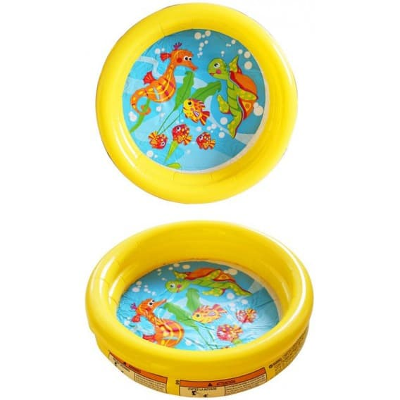 Надувной бассейн Для малышей Intex 61 x 15 см