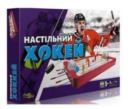 Настольная игра Хоккей 54х38 см