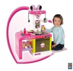 Кухня Cheftronic Minnie со звуком и светом