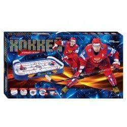 Настольная игра Хоккей (Степ)