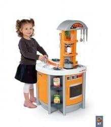 Электронная кухня Tefal Studio Orange