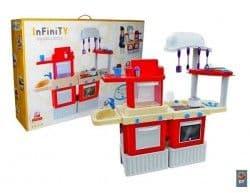 Кухня Infinity 5