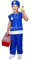 Набор Медик из 7 предметов (в асс-те)