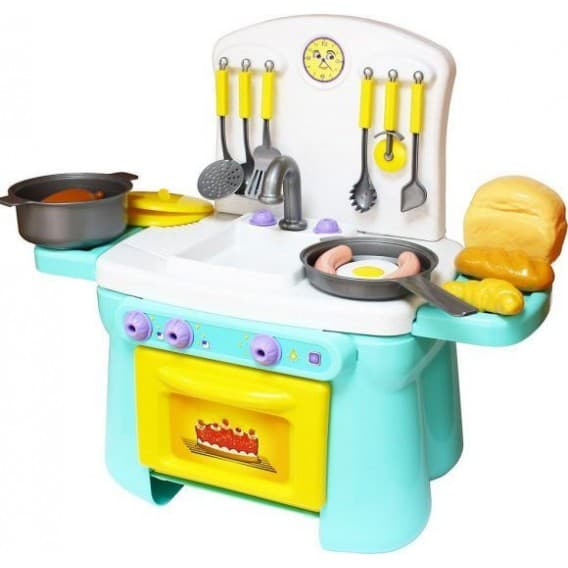 Игровой набор Моя кухня