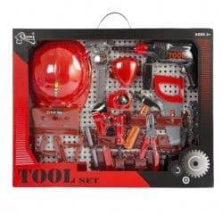 Набор инструментов, 25 предметов, коробка