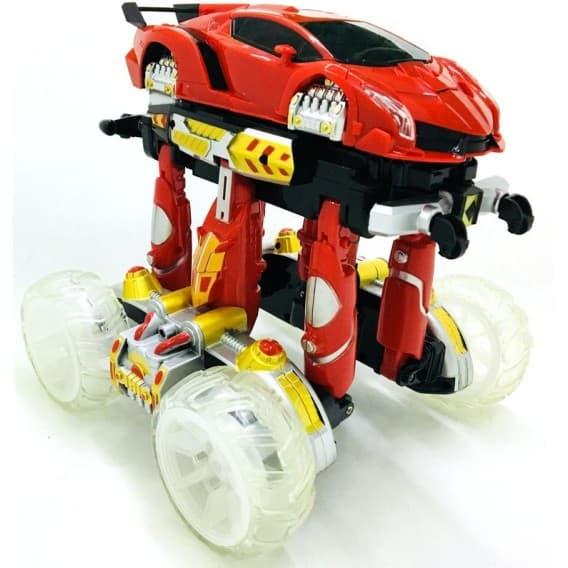 Робот машина Deform