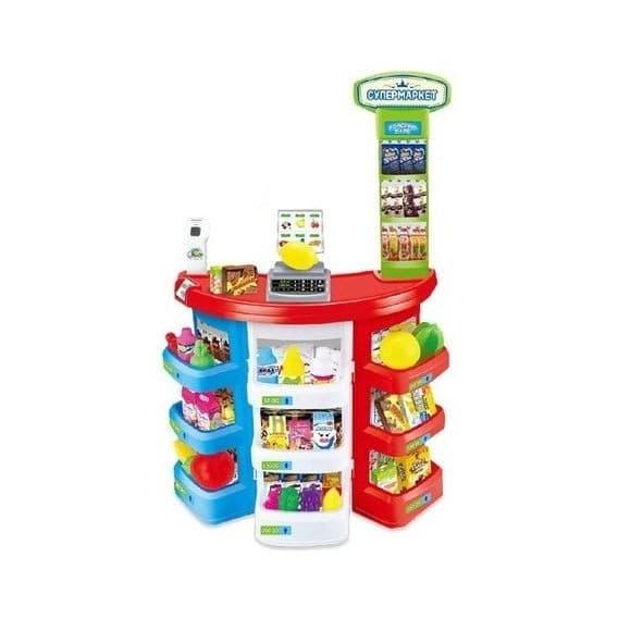 """Супермаркет """"Помогаю маме"""" 38 предметов"""