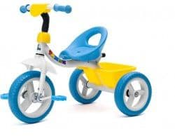 Трехколесный велосипед для малышей Чижик T006M new 2018