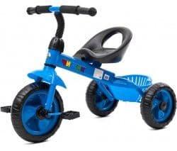 Детский трехколесный велосипед Чижик T007 новинка 2018