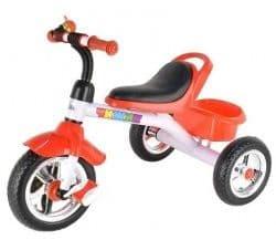 Детский трехколесный велосипед Чижик T008M 2018