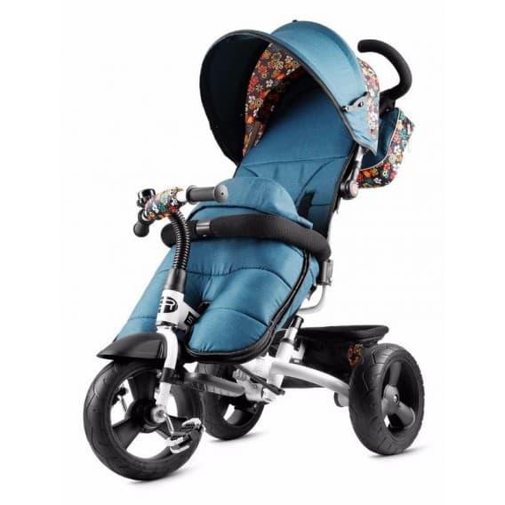 Трехколесный велосипед Small Rider Discovery CR