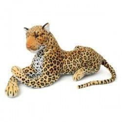 Мягкая игрушка Леопард большой